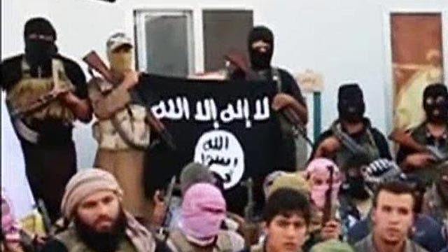 Three American girls caught trying to join ISIS