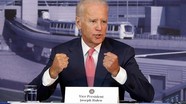 A look at the 'Biden effect'