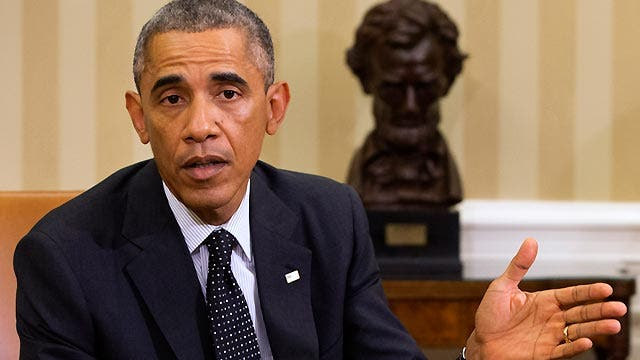 Obama administration's response to Ottawa shootings