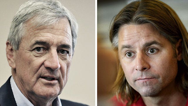 Miners support key in tossup Minnesota House race