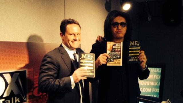 GENE SIMMONS on How To Get Ahead In Life