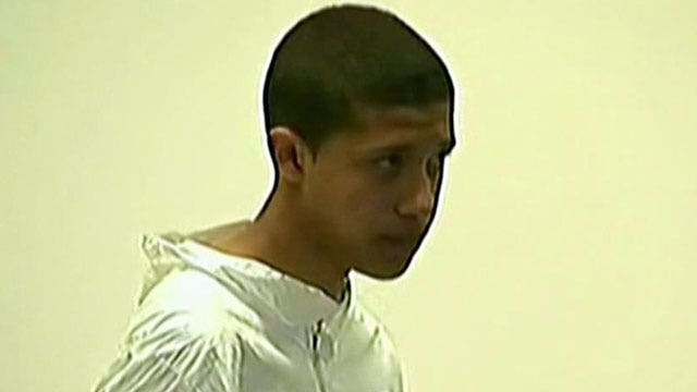 14-year-old charged in death of math teacher
