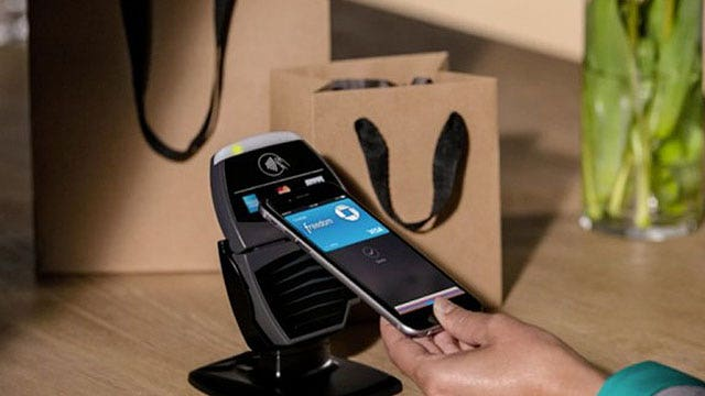 Bank on This: Apple Pay glitch
