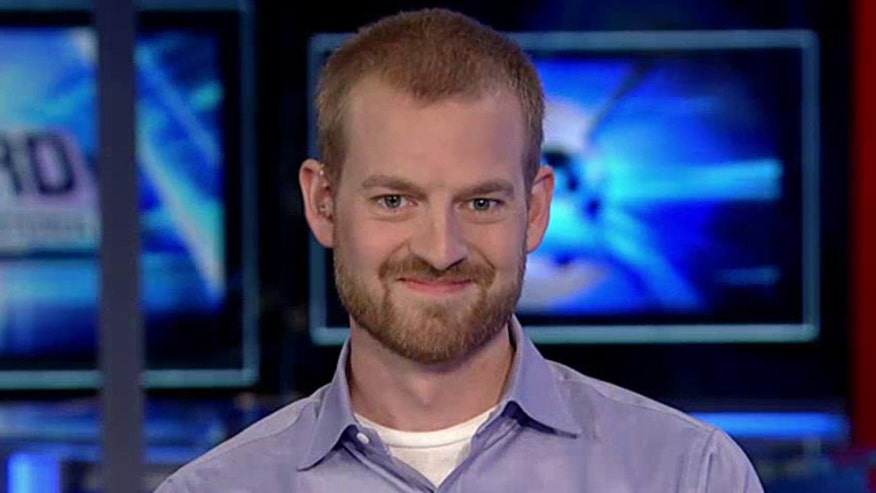 Dr. Kent Brantly on surviving Ebola, how he believes he contracted the deadly disease, despite precaution, and using his blood to save other patients. #Ebola