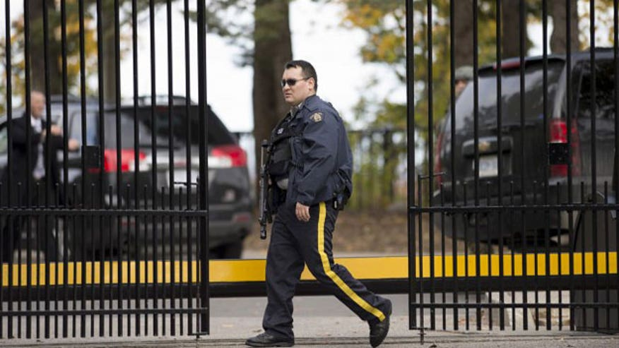 Tom Ruskin and Bill Daly on whether Ottawa shooting was a wake-up call for Americans