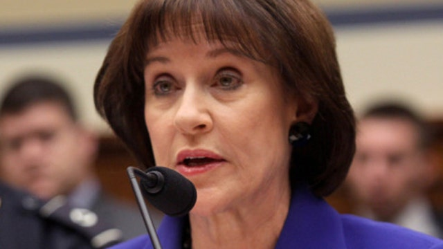 White House accused of stonewalling IRS targeting probe