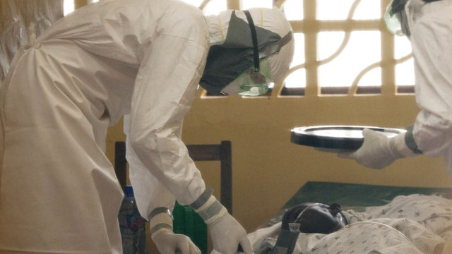 New concerns over Ebola quarantine protocols