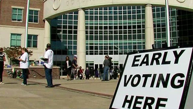 Disturbing discovery: Illegal immigrants on NC voter rolls