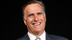 Flashing the easy smile of someone whose name isn't on the Election Day ballot, Mitt Romney has never been so politically popular. He's traveled the country –  states by his count – in recent months to lend support to fellow Republicans in advance of November's midterm election.