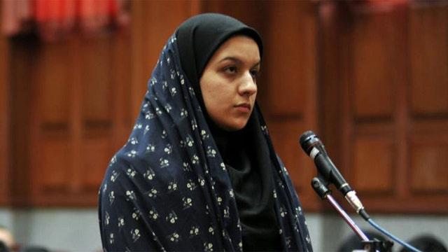 Iran executes another citizen