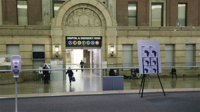 Ebola case in NYC fuels new calls for travel ban