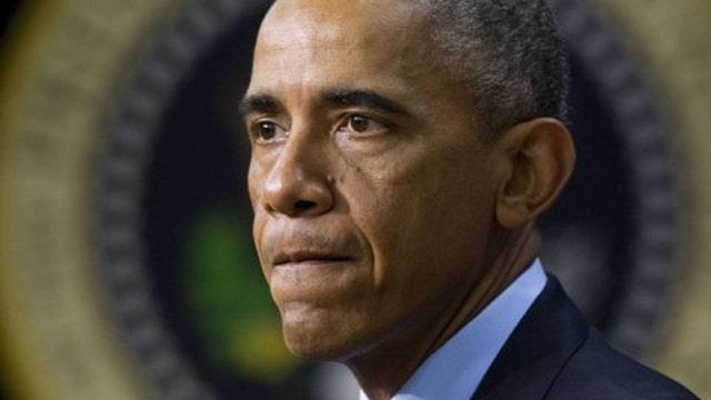 October surprise: Democrats denounce President Obama