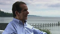 Power Player of the Week: Charles Krauthammer