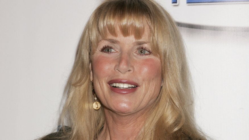 Marcia Strassman was 66
