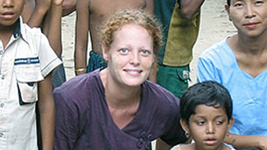 Kaci Hickox slams New Jersey Gov. Chris Christie