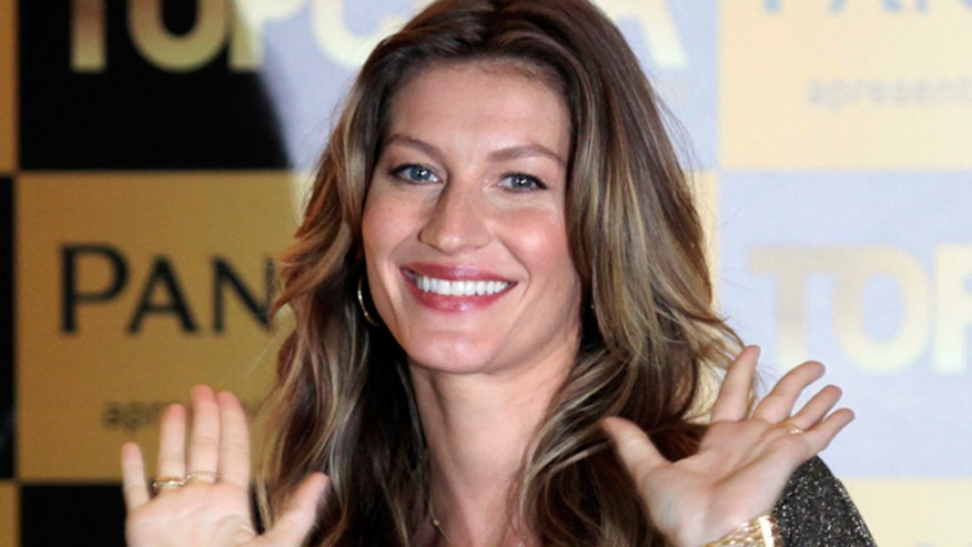 The gorgeous Gisele Bundchen took off her clothese for a new photo shoot, but she looks like she shed some serious pounds; plus wild theories and the beer crazed.