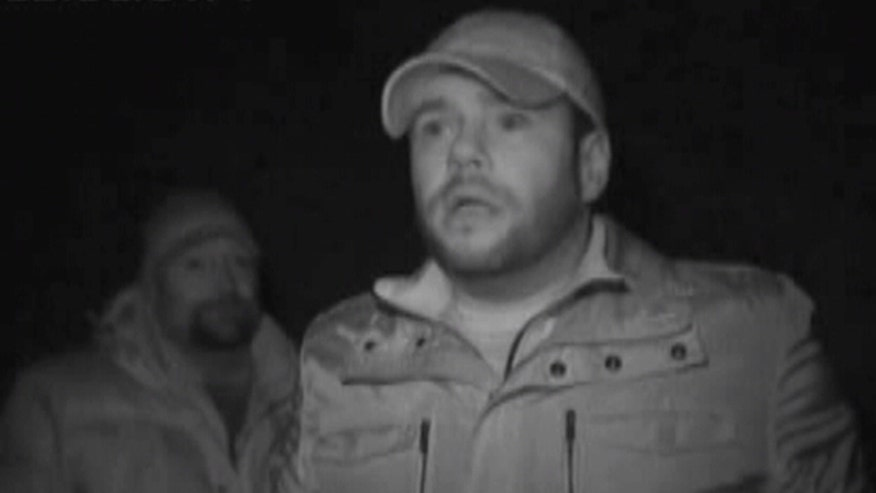 'Ghost Hunters' star Steve Gonsalves explains why he thinks ghosts are real
