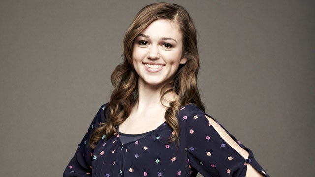Sadie Robertson: Models were mean to me