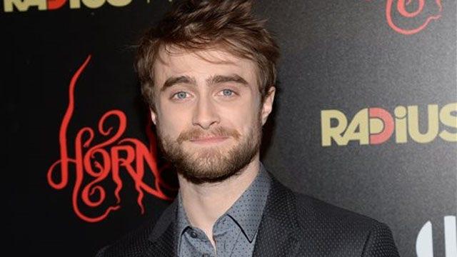 Daniel Radcliffe is devilishly good in 'Horns'