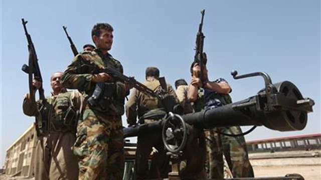 Can the US trust the Kurds in fight against ISIS?