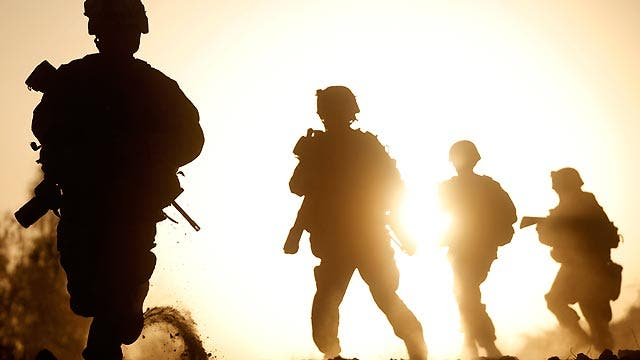 'Outnumbered Overtime': Military getting enough support