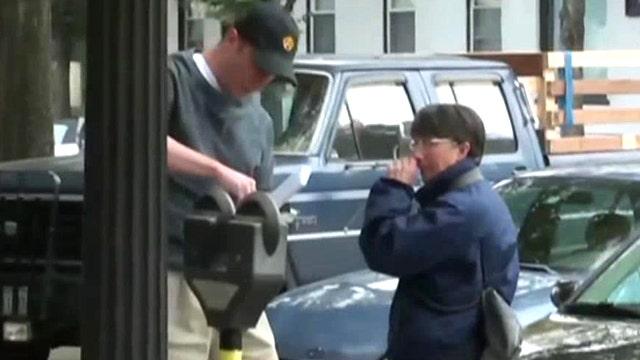 NH city wants 'Robin Hood' meter feeders to stay away