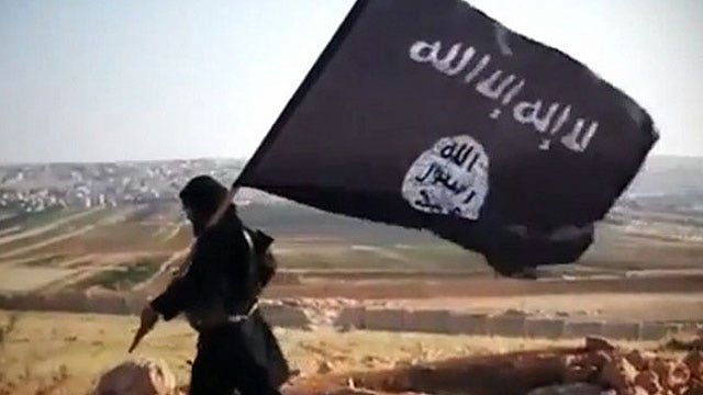Father of teen who allegedly tried to join ISIS speaks out