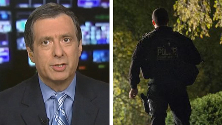 'Media Buzz' host reacts to resignation of Secret Service prostitution investigator