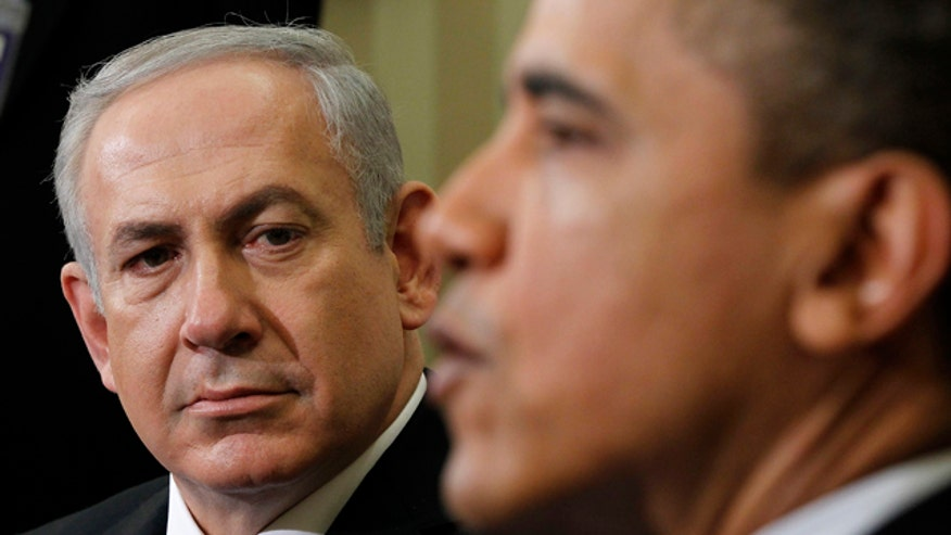 'Off the Record,' 10/29/14: Senior administration officials were arrogant and disgraceful in their insult to the Israeli prime minister and our president needs to get rid of them. A true leader sets the tone