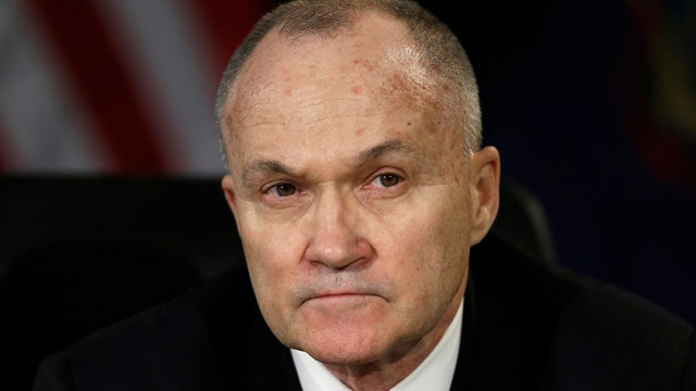 The distinguished career of Ray Kelly