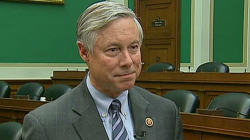 Rep. Fred Upton on Sebelius' testimony