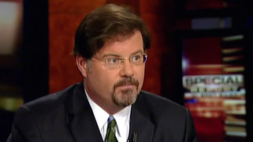 """Jonah Goldberg said Wednesday on """"Special Report With Bret Baier,"""" that  Kathleen Sebelius"""
