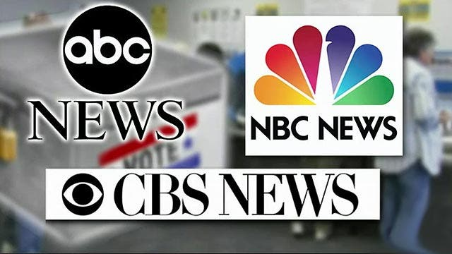 Incredibly shrinking elections on network evening newscasts