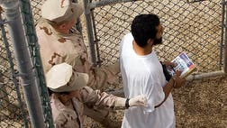 As many as  to  former Guantanamo Bay detainees -- some of whom were released within the last three years -- are suspected by intelligence and Defense officials of having joined forces with the Islamic State and other militant groups inside Syria, Fox News has learned.