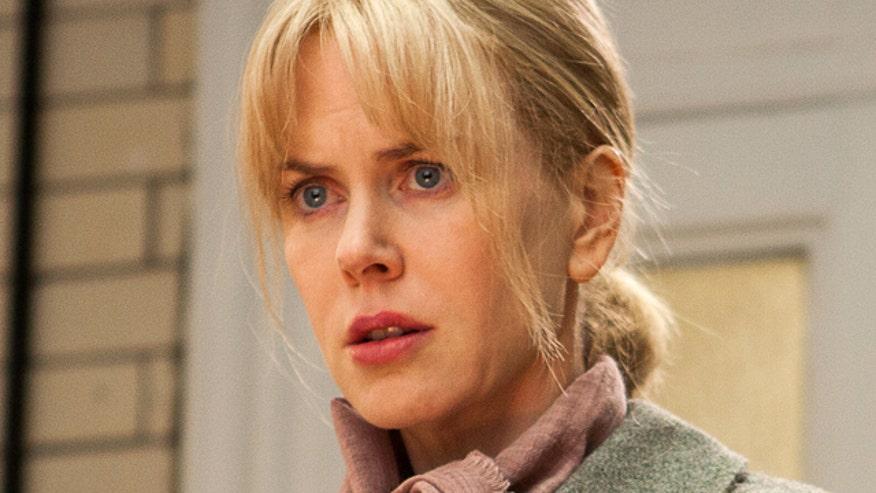 Academy Award winner headlines 'Before I Go to Sleep'