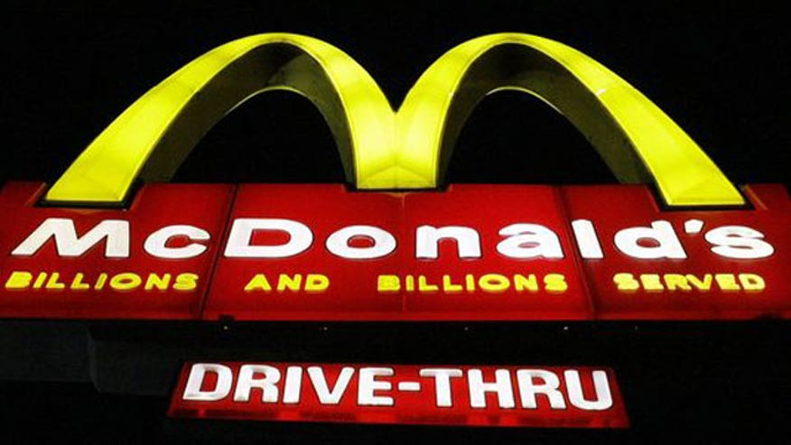 Fast food chain launches new slogan amid sinking profits