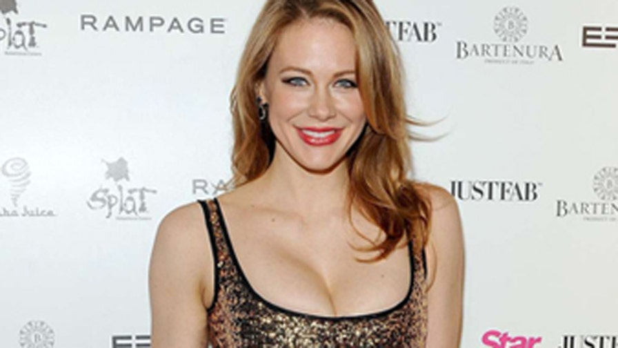 Former 'Boy Meets World' star Maitland Ward says she's proud to show her body and sexuality
