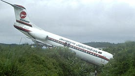 Failing Bangladeshi company looking for loan for new planes