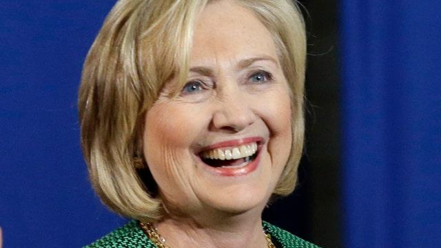 Bias Bash: Clinton off to a rough start?