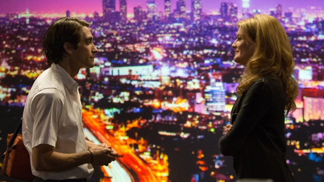 Is 'Nightcrawler' thrilling enough to top the Tomatometer?