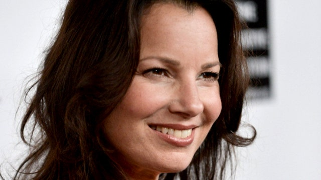 Soul searching with Fran Drescher