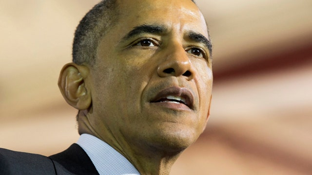 Debate over potential executive action on immigration