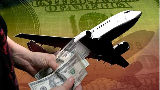 New report reveals best day to buy airline tickets