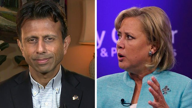 Jindal: Landrieu's comments are 'ridiculous and offensive'