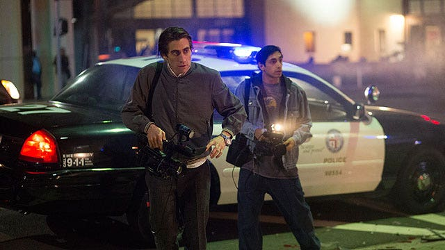 Is 'Nightcrawler' worth your box office bucks?