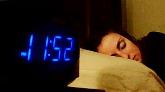 Tips to reset your circadian rhythm and fall back to sleep