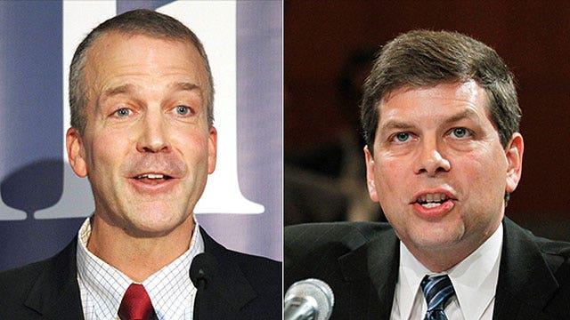 Alaska Senate race key for Republicans, Democrats