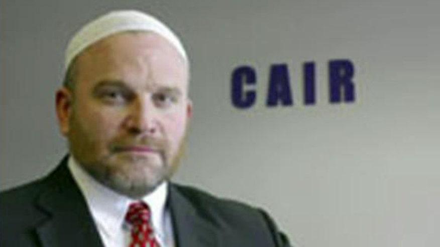 CAIR spokesperson likens Bill Maher to 'grand dragon of KKK'