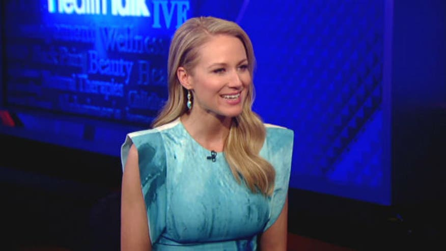Singer-songwriter, Jewel, teams up with the American Lung Association to raise awareness on the number one cancer killer- lung cancer