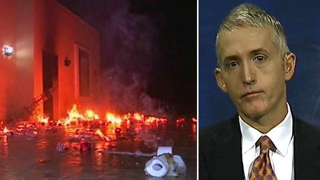 3 Benghazi witnesses to meet with lawmakers